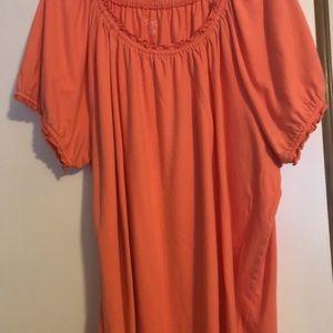 Tops - Ladies Kim Rogers shirt size 1x